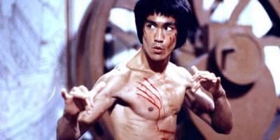 Famosos que admiran a Bruce Lee