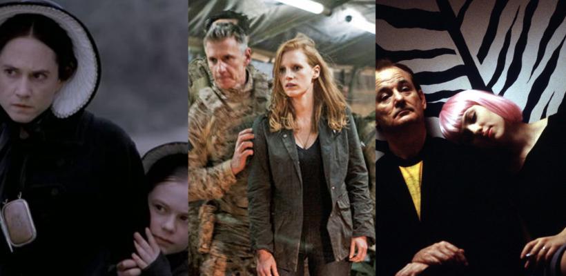 Críticos eligen las 100 mejores películas de todos los tiempos dirigidas por mujeres