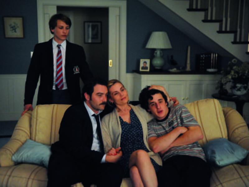 En la Casa (2013)