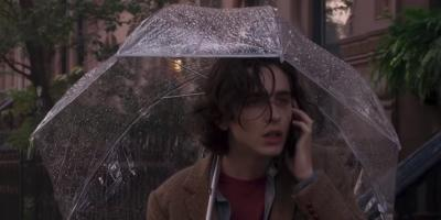 Un Día Lluvioso en Nueva York | Top de críticas, reseñas y calificaciones