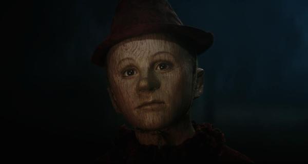 Pinocchio - Tráiler oficial