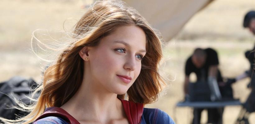 """Supergirl: Melissa Benoist reveló ser """"una sobreviviente de violencia doméstica"""""""