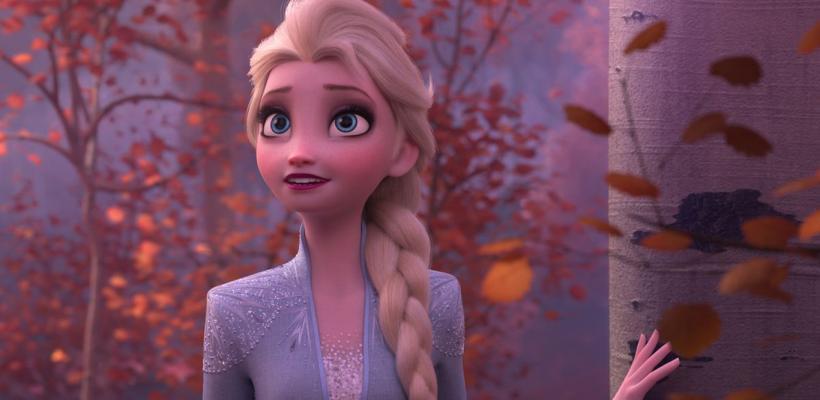 Razones por las que Elsa se convirtió en un ícono LGBT