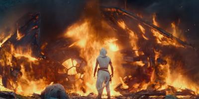 Star Wars: El Ascenso de Skywalker será proyectada a un enfermo terminal antes del estreno