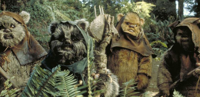 Star Wars: The Rise of Skywalker | Nuevo spot adelanta el regreso de los ewoks