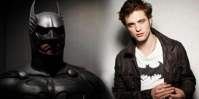 Robert Pattinson espera que no lo acosen por The Batman como lo hicieron por Crepúsculo