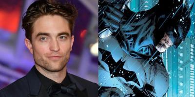 Robert Pattinson asegura que Batman no es un superhéroe