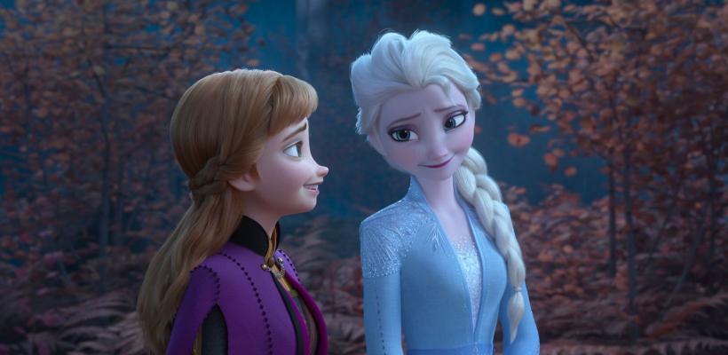 Frozen 2: Disney es demandada en Corea del Sur por violar la ley antimonopolio