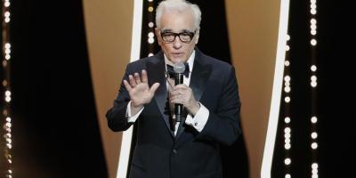 Martin Scorsese no quiere que vean sus películas en un celular