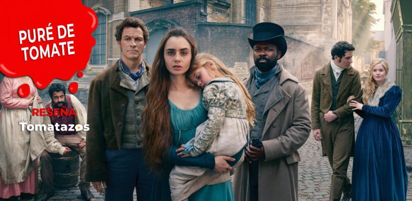 RESEÑA: Les Miserables | Una mirada menos melodramática al clásico literario