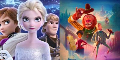 Premios Annie 2020: Frozen 2 y Señor Link son las películas con más nominaciones