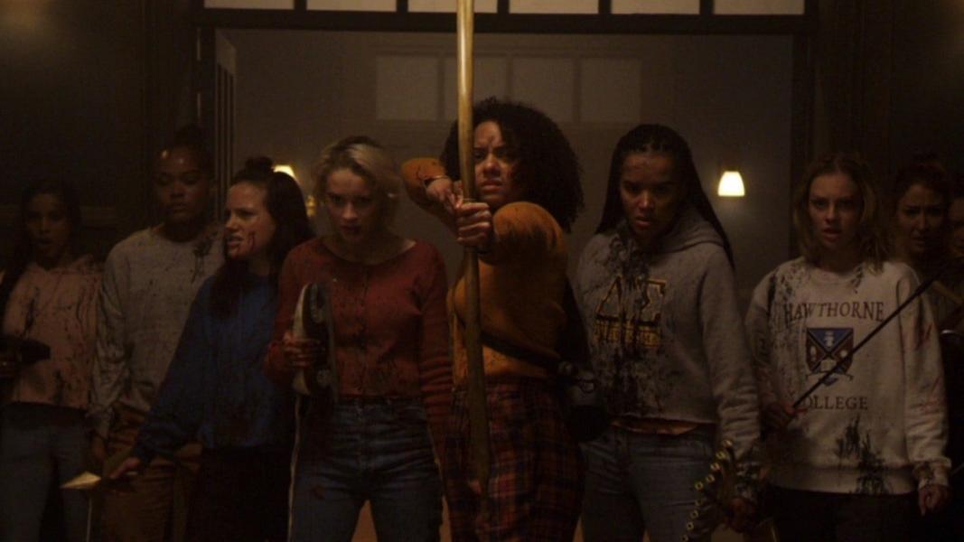 Negra navidad (2019)