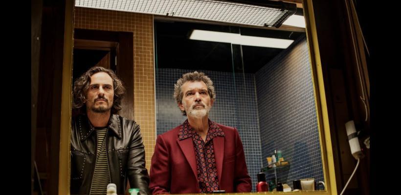 Dolor y Gloria arrasa con las nominaciones a los premios Goya 2020