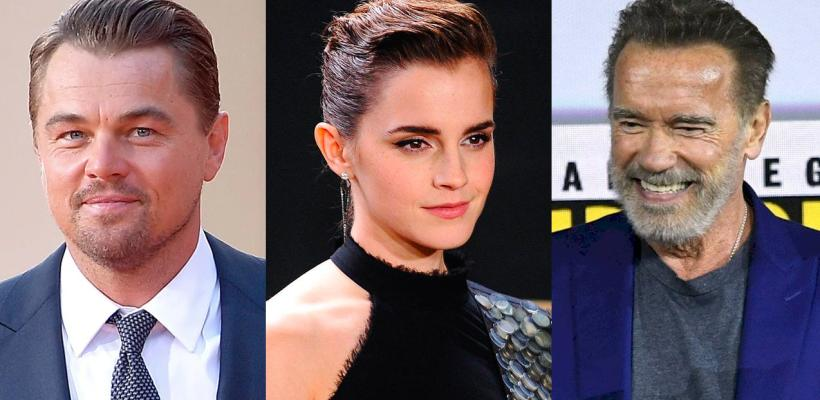Guerra Mundial Zero: la nueva coalición de Leonardo DiCaprio, Emma Watson y más para salvar al mundo