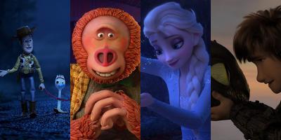 Las mejores películas de animación de 2019 según la crítica