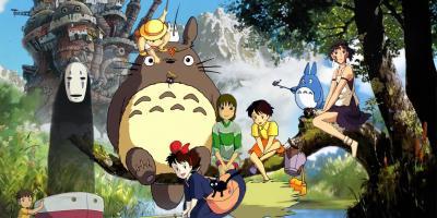 Studio Ghibli pondrá a la venta sus películas de manera digital por primera vez en la historia