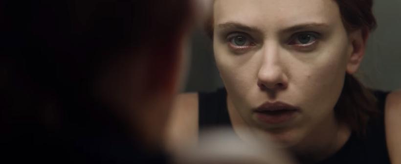 Black Widow | Teaser tráiler (Subtitulado)