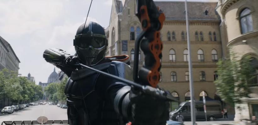 Black Widow: los fans están detestando la apariencia de Taskmaster
