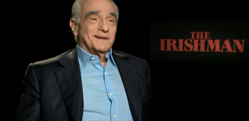 Martin Scorsese prepara dos nuevas películas para Netflix