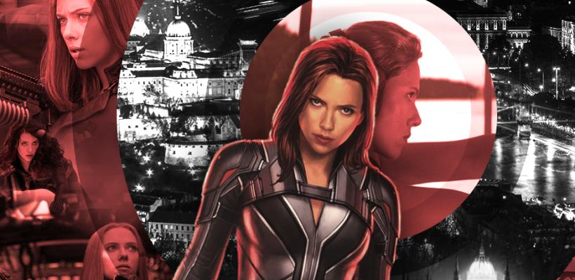Black Widow: claves que nos dejó el primer tráiler