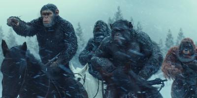 Director de Maze Runner dirigirá nueva película de El Planeta de los Simios
