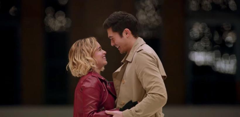 Last Christmas: Otra oportunidad para amar | Top de críticas, reseñas y calificaciones