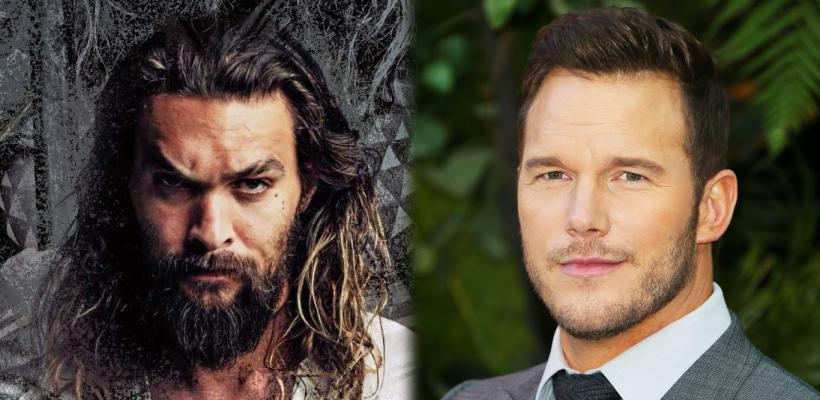 Aquaman vs Star-Lord: Jason Momoa arremete contra Chris Pratt por usar botella de plástico desechable