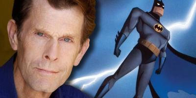 Kevin Conroy quiere ser Batman en un live-action de Batman Beyond