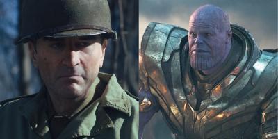 Avengers: Endgame y El Irlandés buscan competir por el Óscar a Mejores Efectos Visuales
