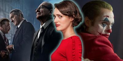 Premios AFI 2019: Guasón y Watchmen entre las mejores películas y series del año