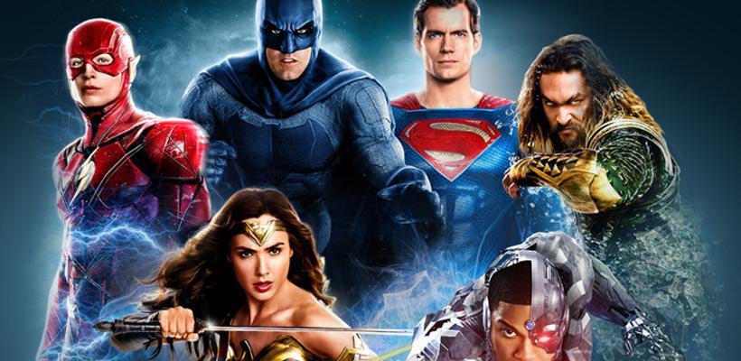 Justice League fue rehecha en un 90% por Joss Whedon, revela director de fotografía