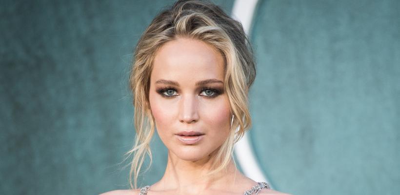 Jennifer Lawrence podría unirse al MCU en Thor: Love and Thunder