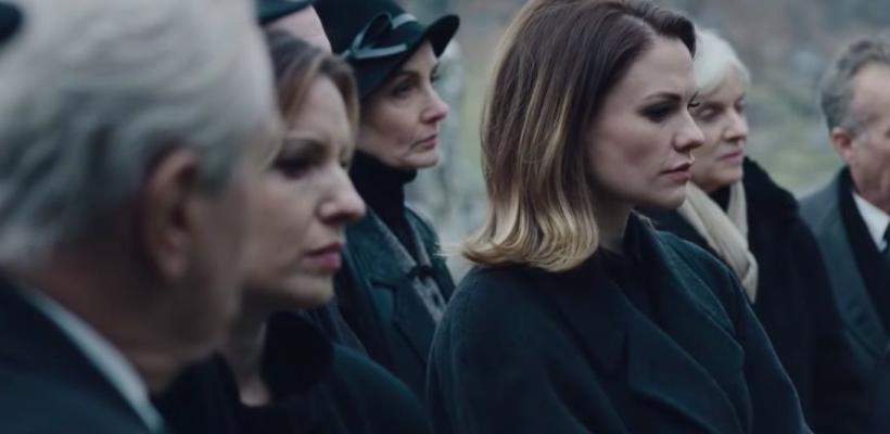 El Irlandés: Scorsese defiende la falta de diálogos de Anna Paquin y la duración de la película