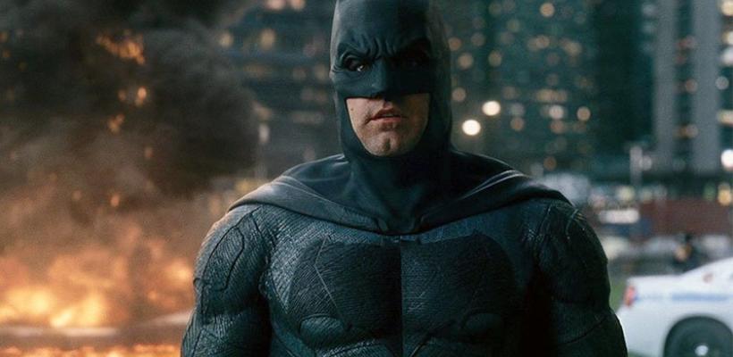 Liga de la Justicia: Nueva imagen del corte de Zack Snyder revela a Batman a caballo