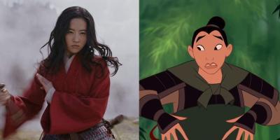 Ming-Na Wen, la voz original de Mulán, habla del impacto que la película tuvo en la comunidad LGBT