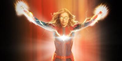 Capitana Marvel se gana el título de la película con más errores de 2019