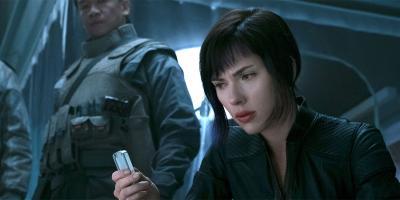 Scarlett Johansson admite que aún le duele el fracaso en taquilla de Ghost In The Shell