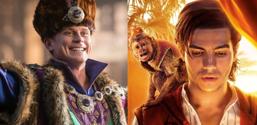 Aladdin: Fans arremeten contra Disney por dar spin-off a personaje blanco mientras el protagonista no encuentra trabajo