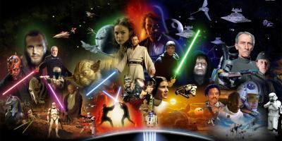 En Guadalajara proyectarán un maratón de Star Wars al aire libre antes del estreno de The Rise of Skywalker