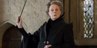 Maggie Smith menosprecia su trabajo en Harry Potter: no sentí que estuviera actuando en esas cosas
