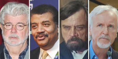 Star Wars: famosos a los que no les gustaron las nuevas películas