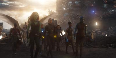 Avengers: Endgame   Ya puedes descargar y leer el guión