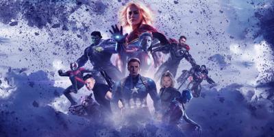 Avengers: Endgame es nombrada como una de las películas con más errores en 2019