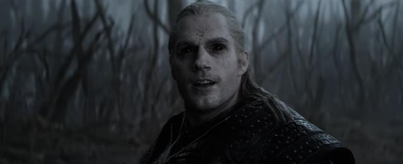 The Witcher: Introducción a Geralt de Rivia por Henry Cavill