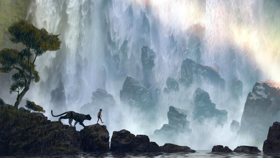 © 2014 - Walt Disney Studios