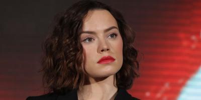 Star Wars: Daisy Ridley quiere trabajar en su autoestima tras aparecer en la saga