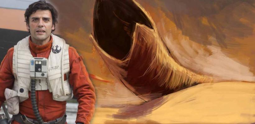 Oscar Isaac dice que Dune, de Denis Villeneuve, será oscura y fiel a las novelas