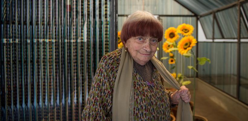 Varda por Agnès | Top de críticas, reseñas y calificaciones