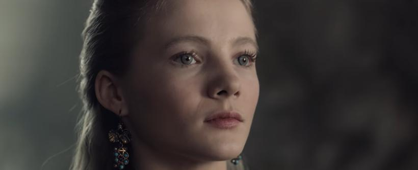 The Witcher - Tráiler final (subtitulado)