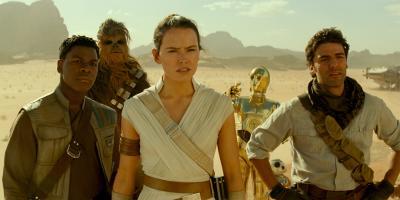 Star Wars: J.J. Abrams dice que la saga de los Skywalker podría continuar en más películas